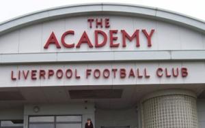 liverpool academy