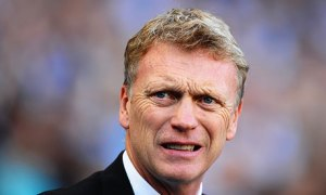 David Moyes believes Manchester United need to sign 'one or two' players