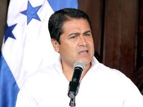 honduras president 2