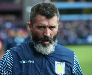 keane beard