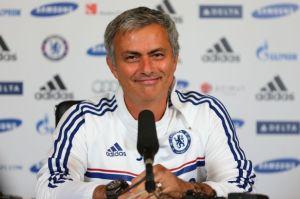 mourinho presser