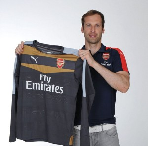 cech arsenal