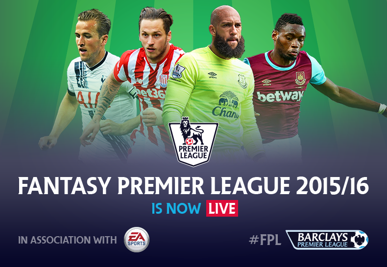 Join Our Fantasy Soccer Mini-League | In For The Hat Trick