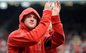 rooney applause